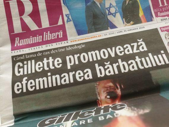 România Liberă nu-l mai are pe Iulian Capsali la conducerea editorială
