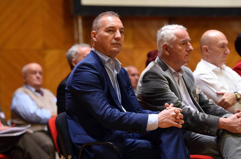 Contrazis chiar de legea invocată: cazul coordonatorului de campanie al PSD