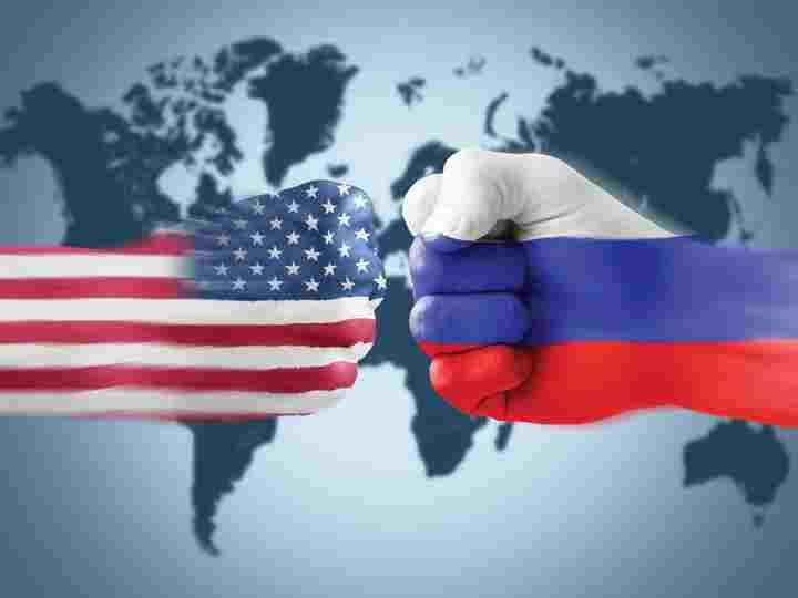 Războiul cibernetic ruso-american și țintele lui Putin