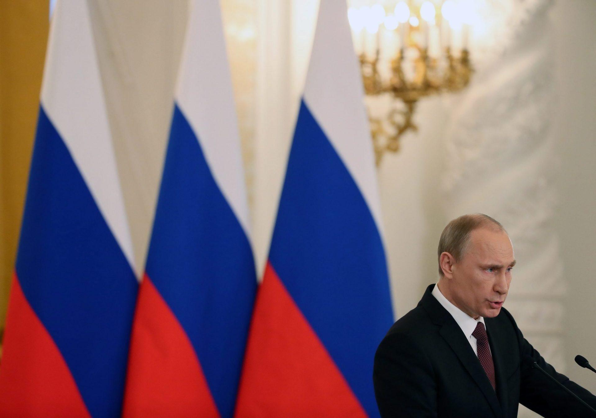 """Cât de discutabil este rolul Rusiei de """"garant al stabilității"""" mondiale"""