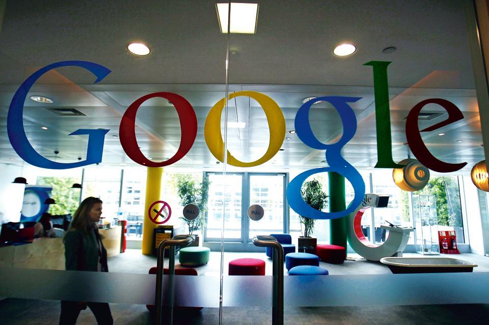 Concurența neloială i-a adus lui Google o amendă usturătoare