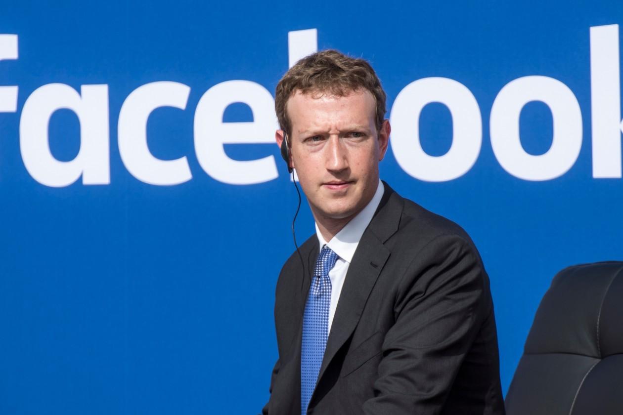 Noi presiuni la adresa lui Mark Zuckerberg în cadrul audienței de la Washington