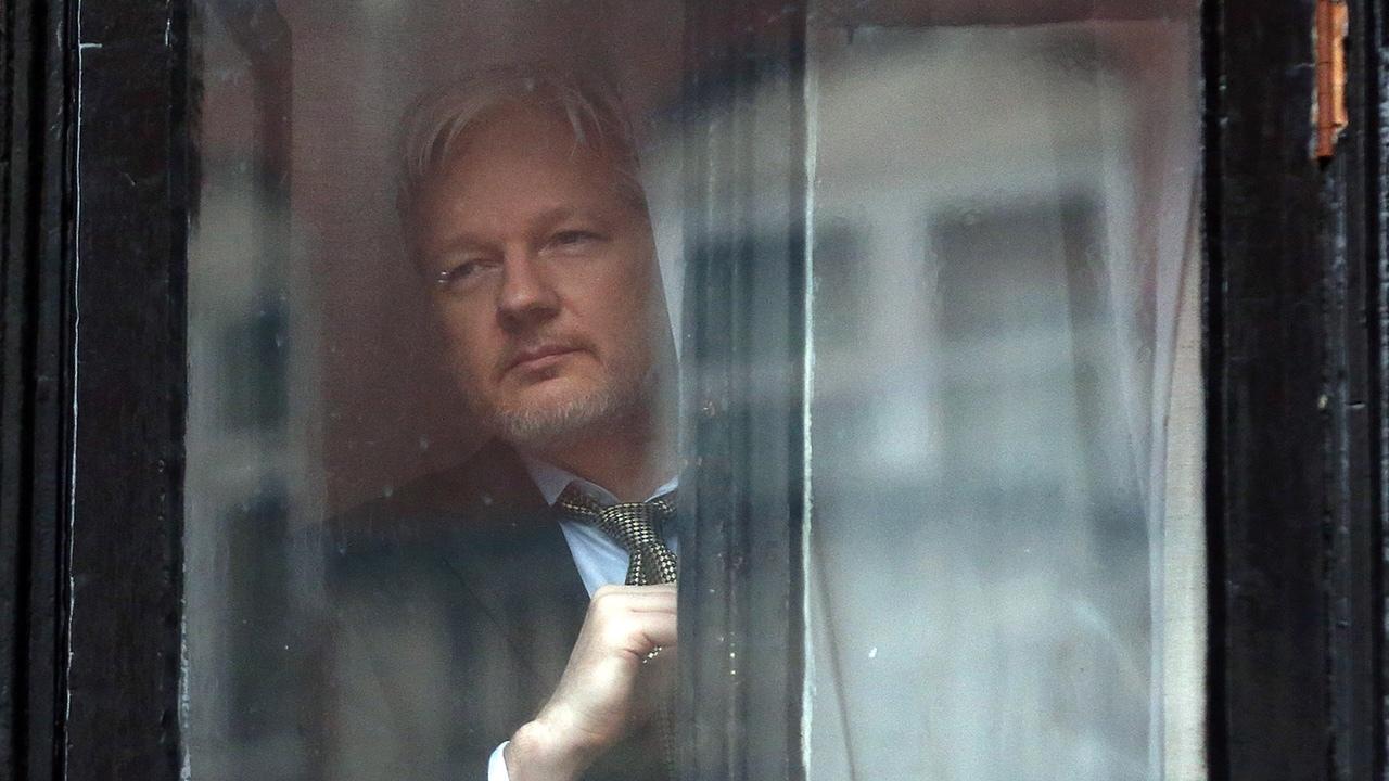 Expert ONU: Assange prezintă simptome psihologice de tortură