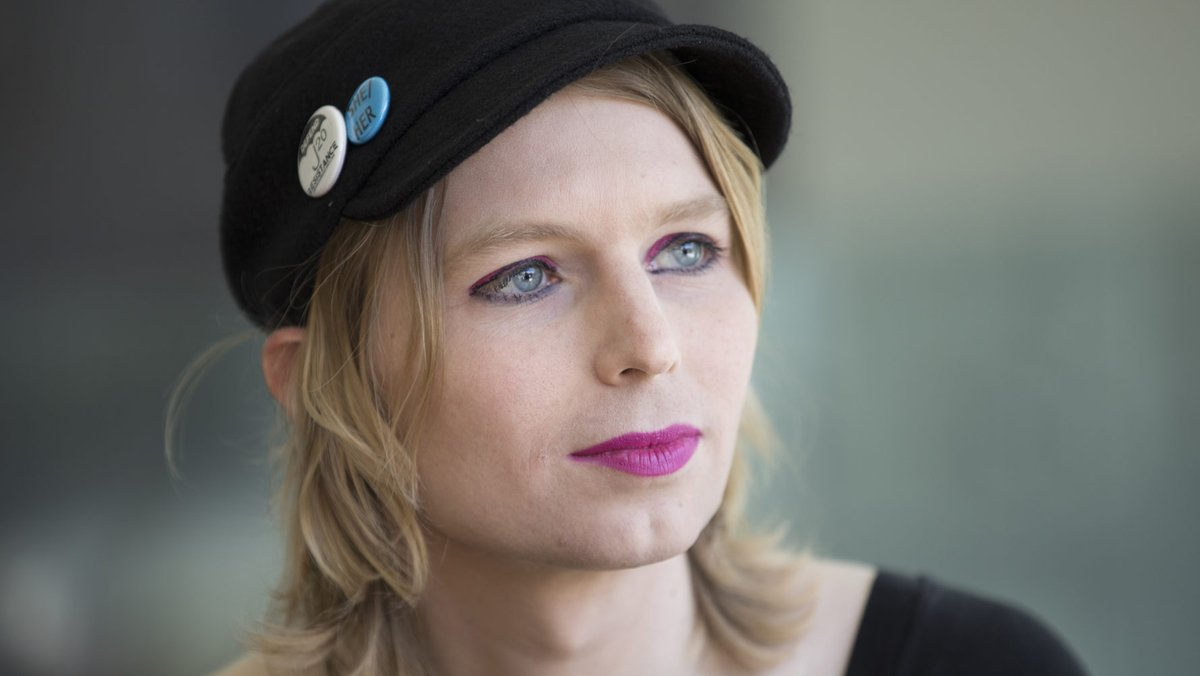Chelsea Manning se întoarce la închisoare, după ce a refuzat iar să depună mărturie în cazul lui Assange