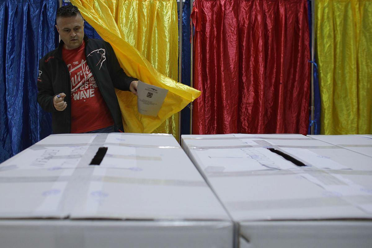 Toate abordările presei internaționale cu privire la alegerile europarlamentare din România