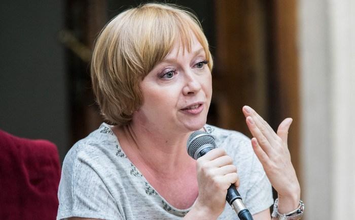 Scrisoare RSF către Poliția Capitalei, după ce agresorul Emiliei Șercan a fost descoperit
