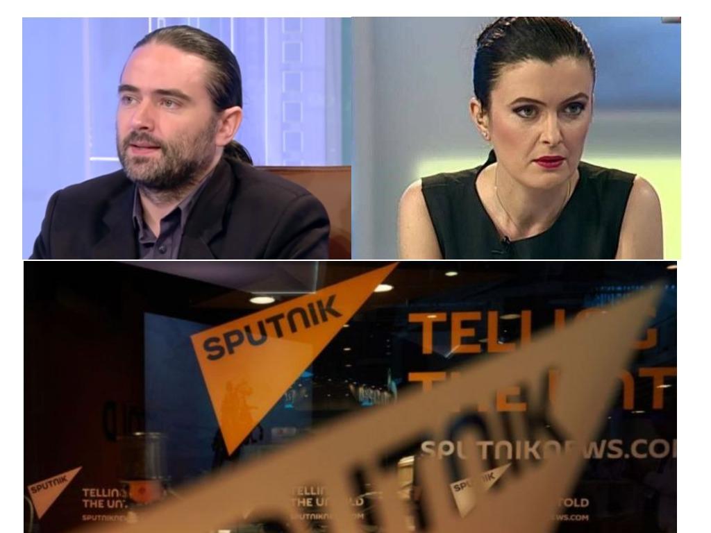 Ce au în comun Sputnik, Sorina Matei și Liviu Pleșoianu? Reacțiile privind venirea procurorului general al SUA în România