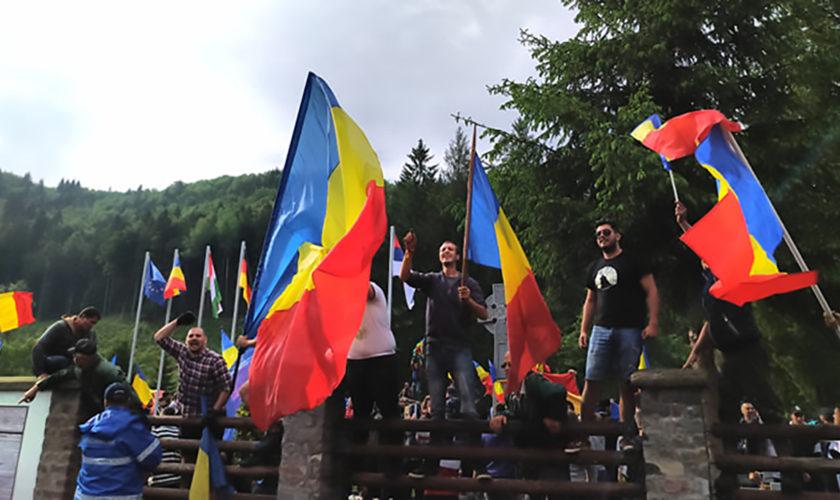 Incidentele de la Valea Uzului, cui prodest? Propaganda rusă laudă acțiunile violente