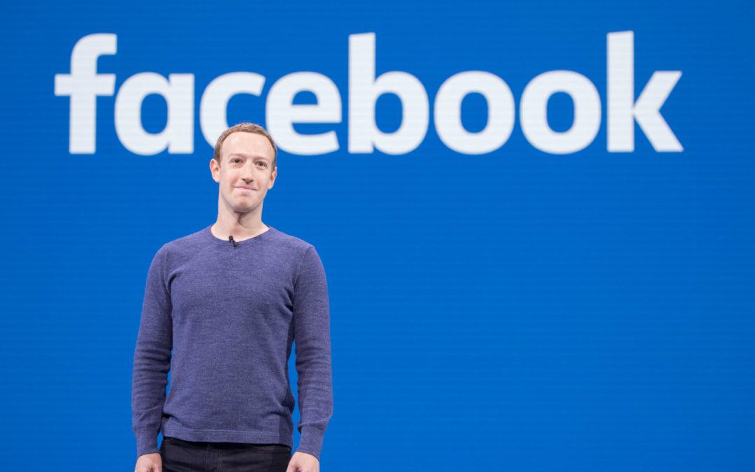 """Facebook va plăti o amendă """"istorică"""" pentru implicarea sa în scandalul Cambridge Analytica"""