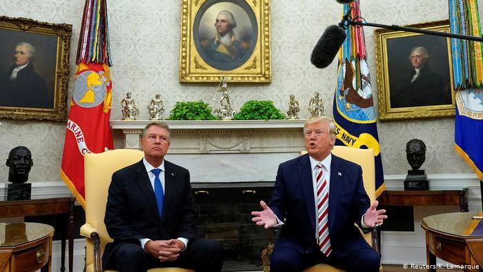 Întâlnirea dintre Iohannis și Trump, la TV. Ce posturi s-au aflat în topul preferințelor românilor