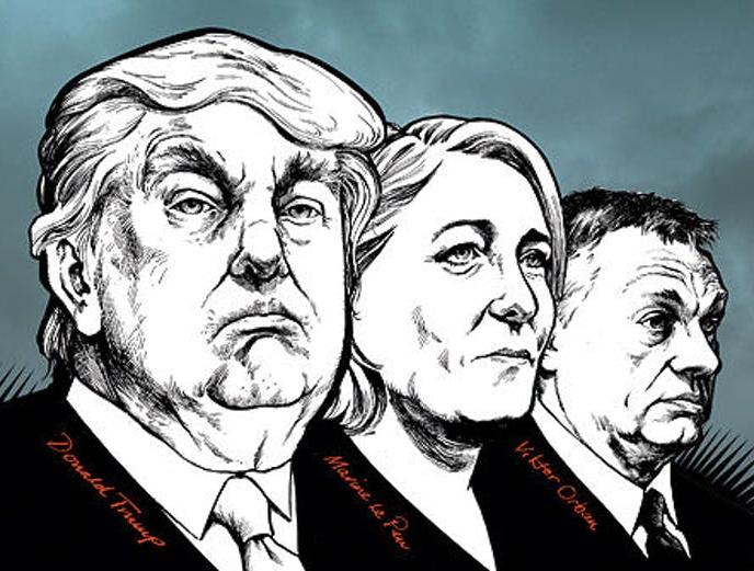 Eșecul bunelor intenții: cum a contribuit presa la dezvoltarea populismului