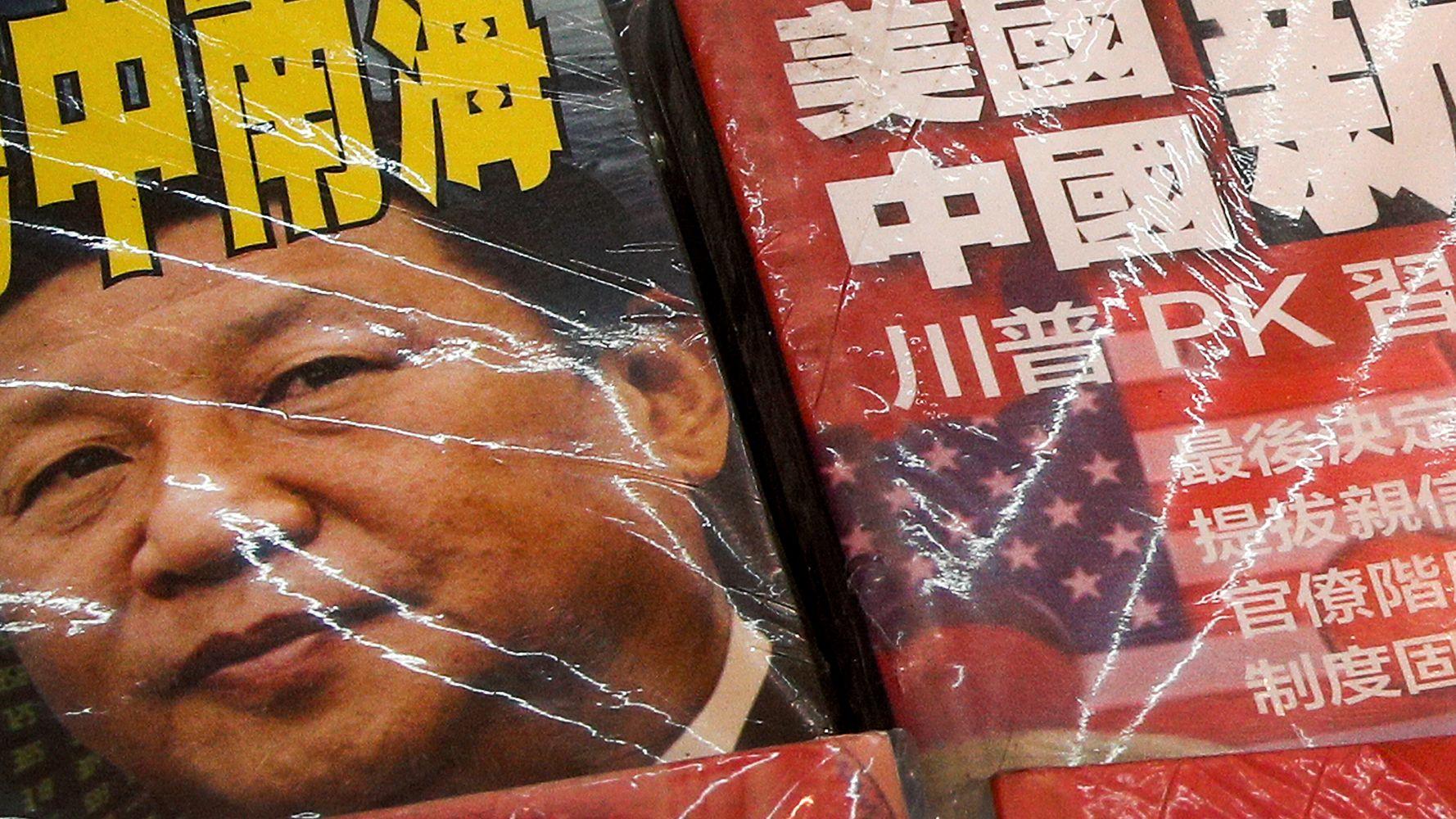În China, dacă pici testul Partidului Comunist, nu mai ai voie să fii jurnalist