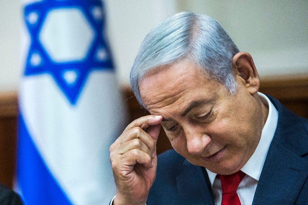 Premierul Israelului o ia pe urma lui Trump. Un jurnalist, ținta atacurilor lui Netanyahu