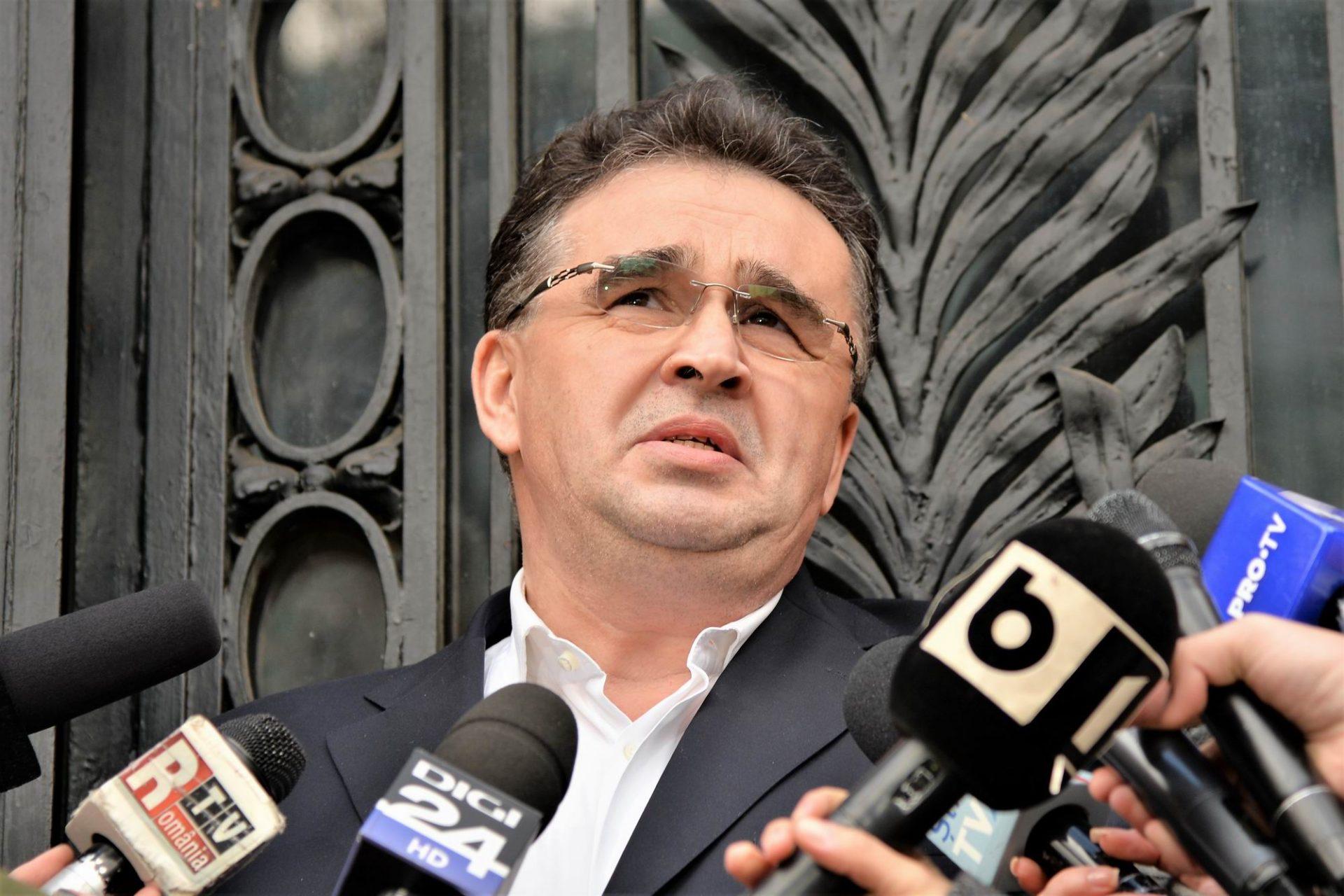 Marian Oprișan, din nou în război cu presa. Conflictul acestuia cu un jurnalist nu este nici primul, nici ultimul