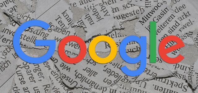 Google vrea să-și schimbe modul în care sunt prioritizate știrile. O ia pe urmele Facebook?