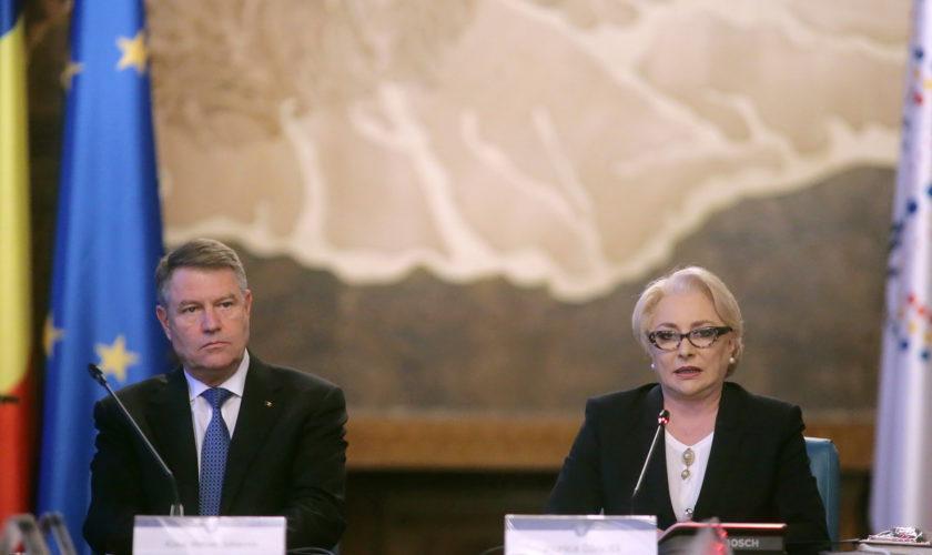Cine a câștigat conflictul constituțional, Dăncilă sau Iohannis? Cum a văzut presa din România decizia CCR