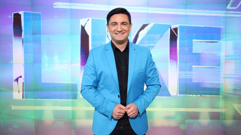 Schimbări majore în Pro Tv. George Buhnici părăsește, după 15 ani, emisiunea iLikeIT