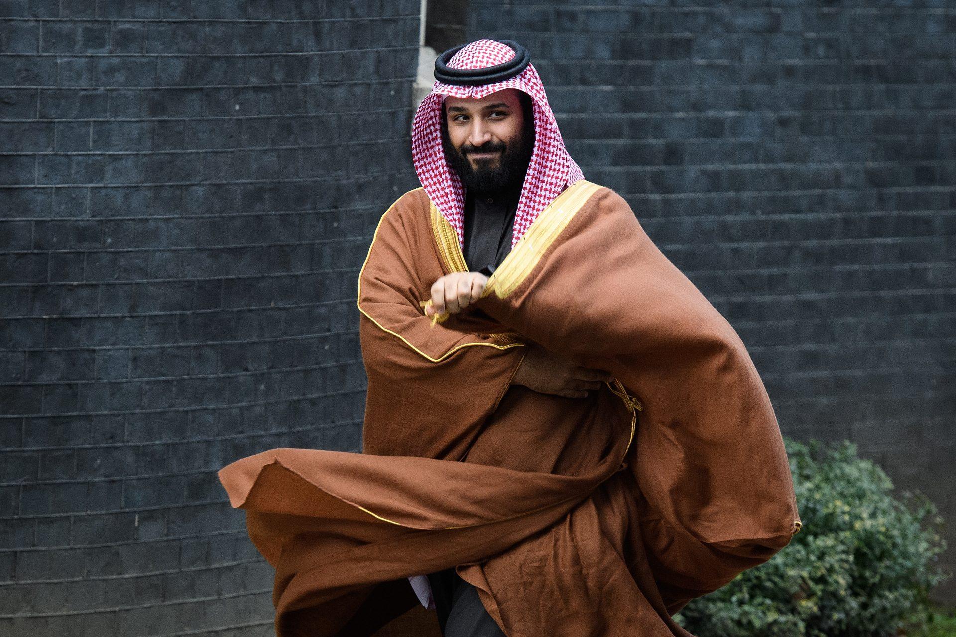 Prințul Arabiei Saudite își asumă responsabilitatea uciderii lui Khashoggi… dar nu prea