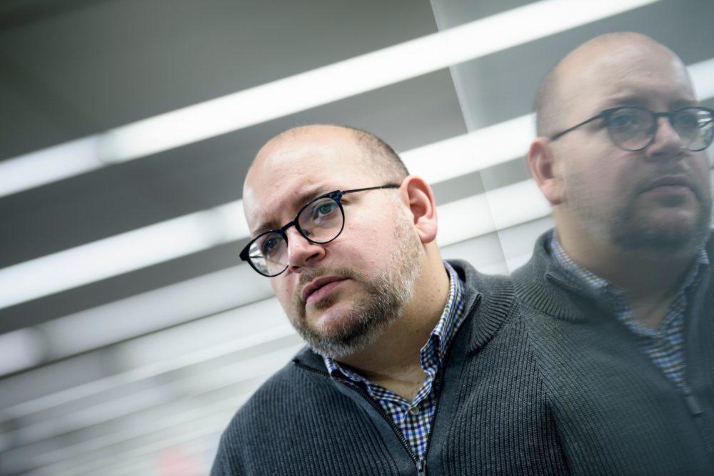 Un jurnalist american va primi despăgubiri de la Iran pentru timpul petrecut pe nedrept în închisoare