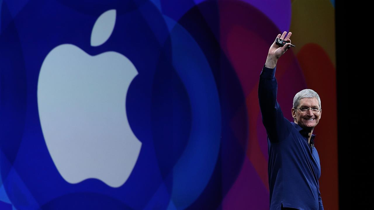 Apple, blamată de comunitatea internațională. Compania afirmă că peninsula Crimeea aparține Rusiei