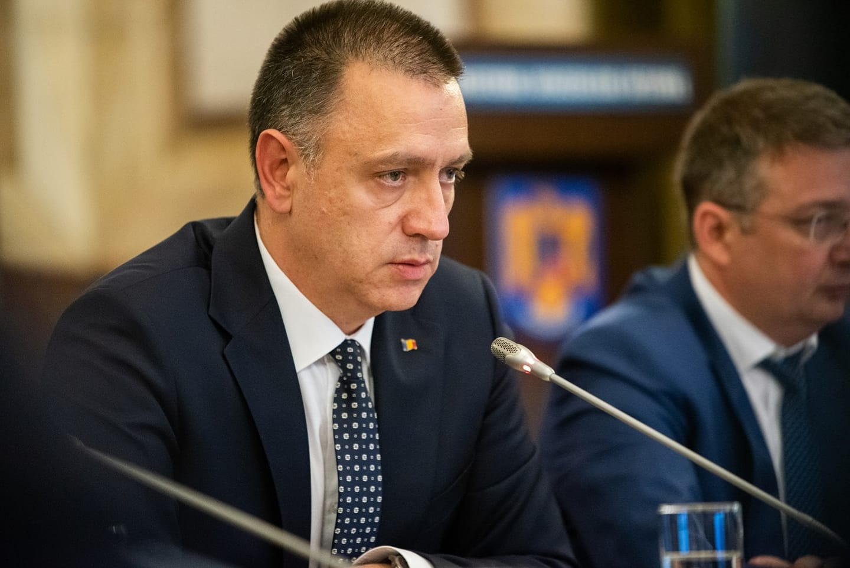 """Fifor acuză: PSD a fost victima cenzurii. """"Rău făcătorii"""" ar fi chiar oamenii care au reportat fake news-ul despre Iohannis"""