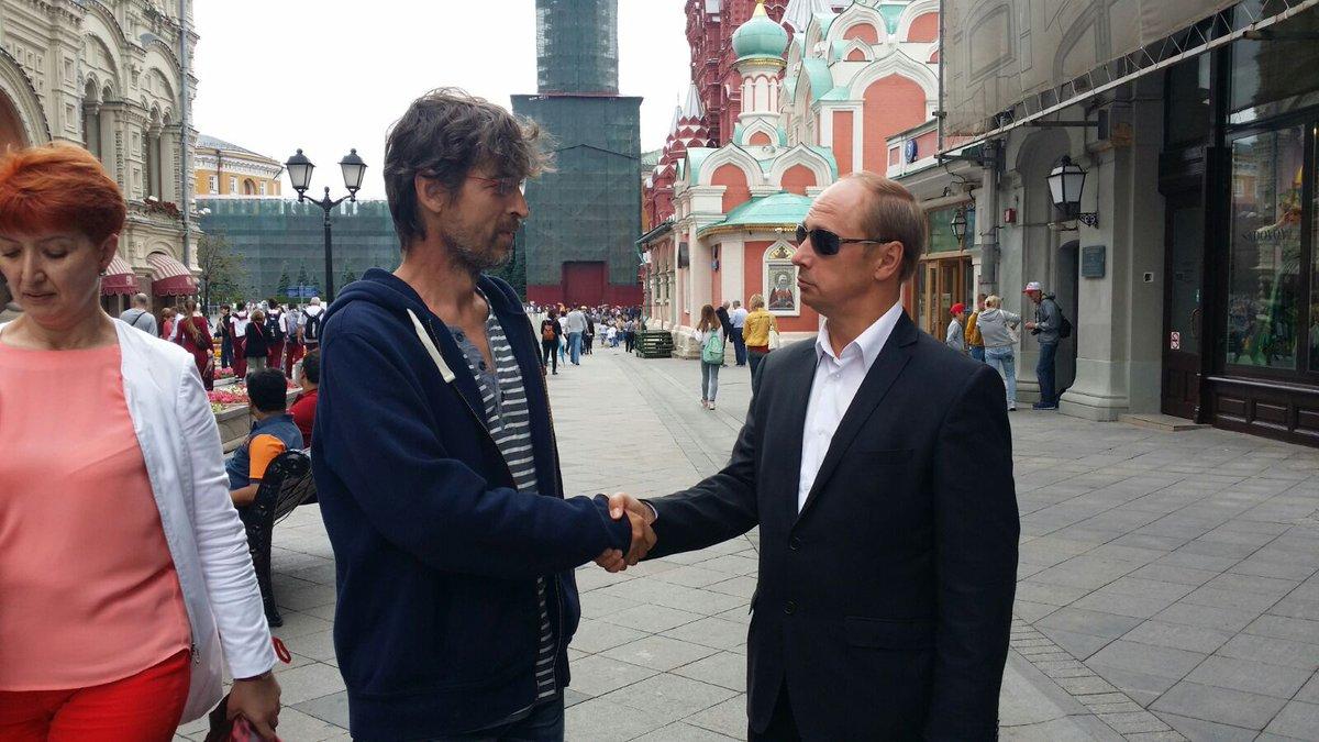 Fondatorul versiunii românești a Russia Today a vrut să se alăture PLUS. Partidul, însă, s-a dezis de el