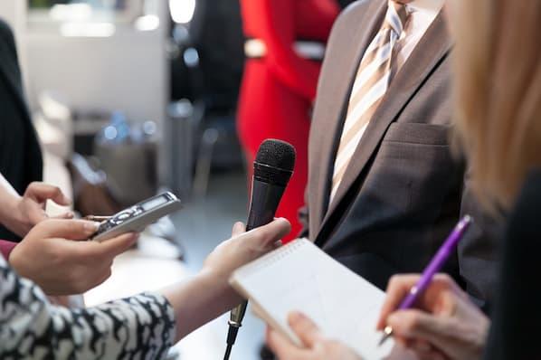 Un alt caz în care instituțiile statului limitează munca jurnaliștilor