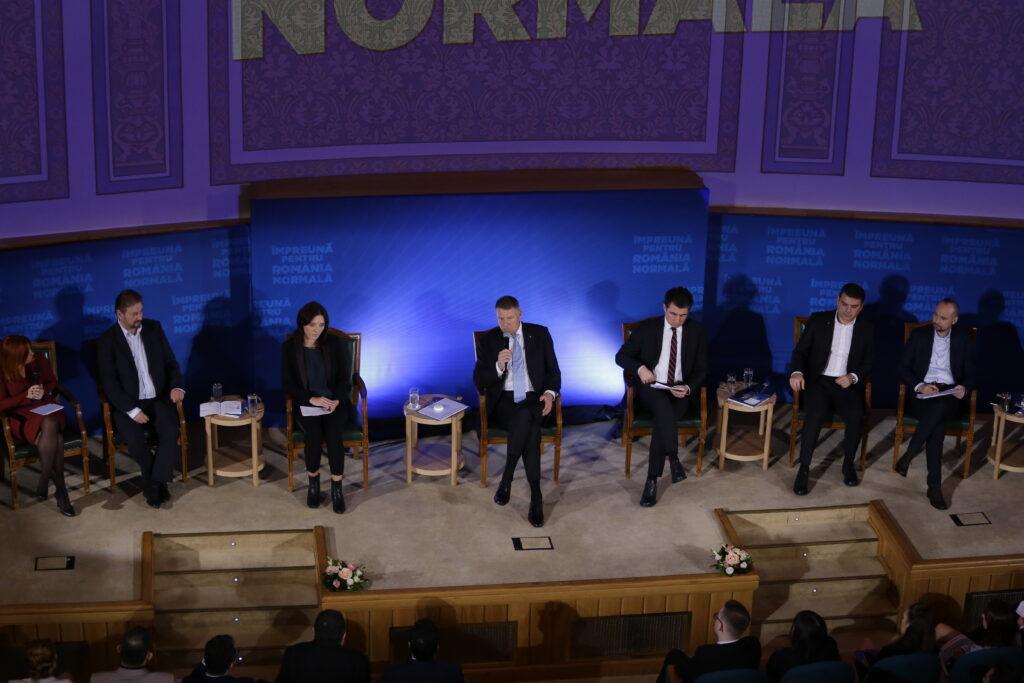 Cât interes au stârnit dezbaterile separate ale lui Iohannis și Dăncilă și ce audiențe au făcut principalele posturi TV