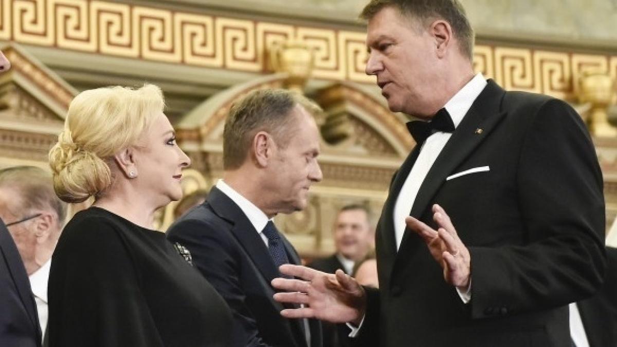 A fi sau a nu fi dezbatere. Ce ar trebui să înțelegem din lipsa unei confruntări directe dintre Iohannis și Dăncilă