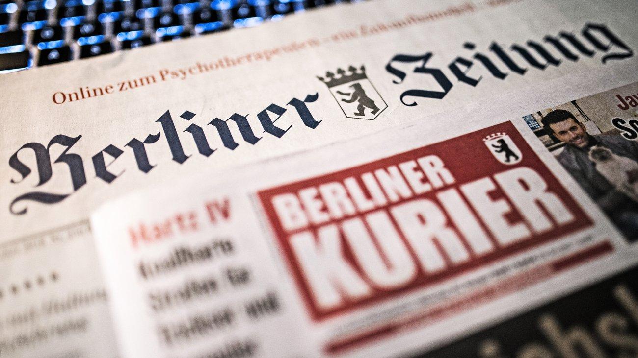 Un ziar german descoperă că proprietarul a fost informator. Publicația își va investiga conducerea