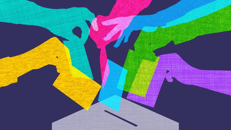 Editiadedimineata.ro: Pro și contra: Absenteismul, veșnica problemă a alegerilor electorale. Votul, între drept și obligație legală