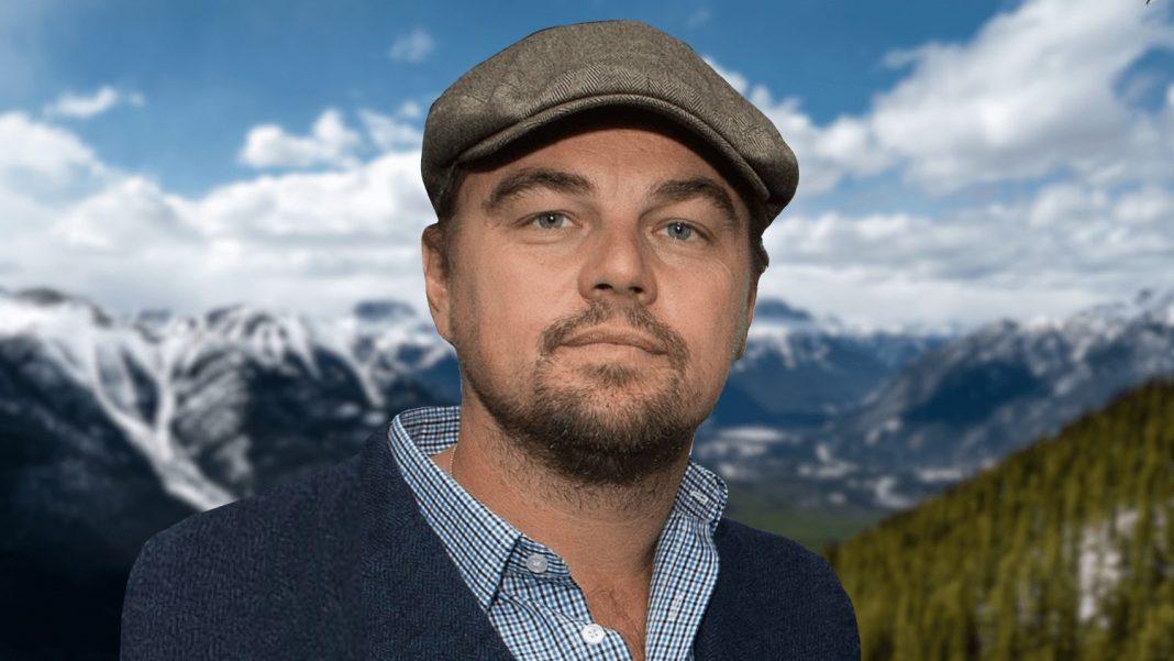 DiCaprio susține Marșul pentru păduri.Actorul atrage atenția asupra problemei defrișărilor din România