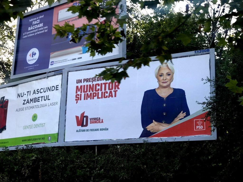 Mesajele populiste nu lipsesc nici din campania pentru prezidențiale. Candidații se întrec în discursuri naționaliste