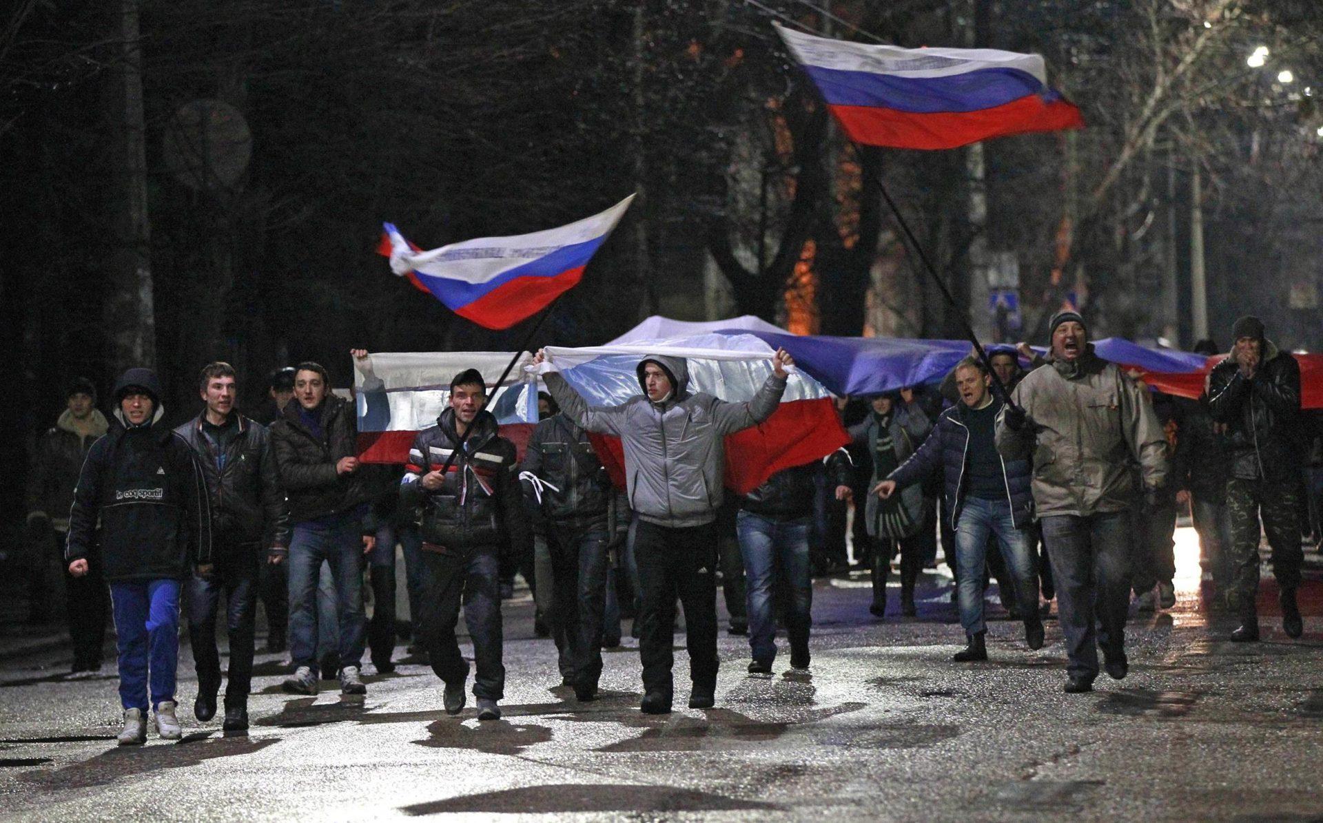 Conflictul din Crimeea, condamnat dur de Adunarea Generală a ONU