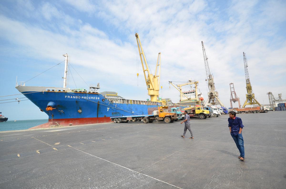 Editiadedimineata.ro: Emiratele Arabe Unite, poziție-cheie în consiliul maritim al ONU