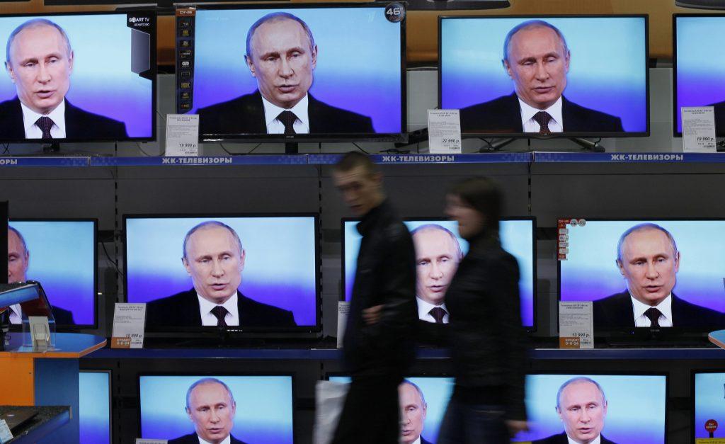 Campaniile de manipulare ale Rusiei, între tehnica revoluționară și reinterpretarea tehnicilor KGB