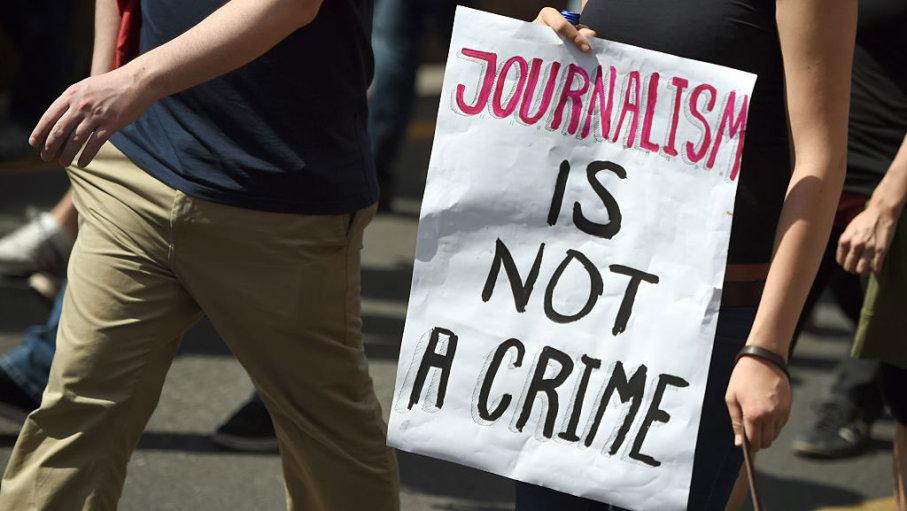 Kârgâzstan lovește în libertatea presei: mai multor instituții media le-au fost închise conturile de social media