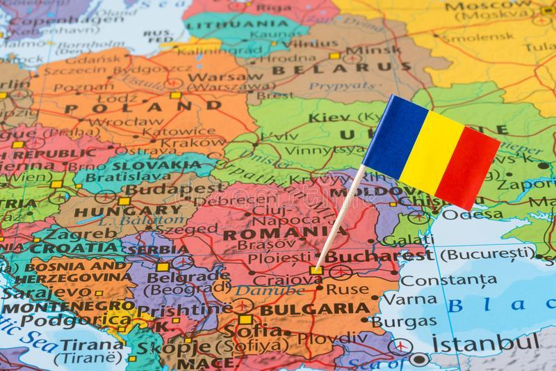 Editiadedimineata.ro: România, promovată de către un canal educativ de pe YouTube