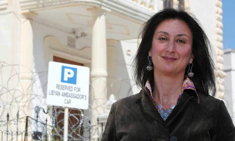 Asasinarea jurnalistei Daphne Caruana Galizia încă stârnește ecou internațional. Un membru al Guvernului maltez, anchetat