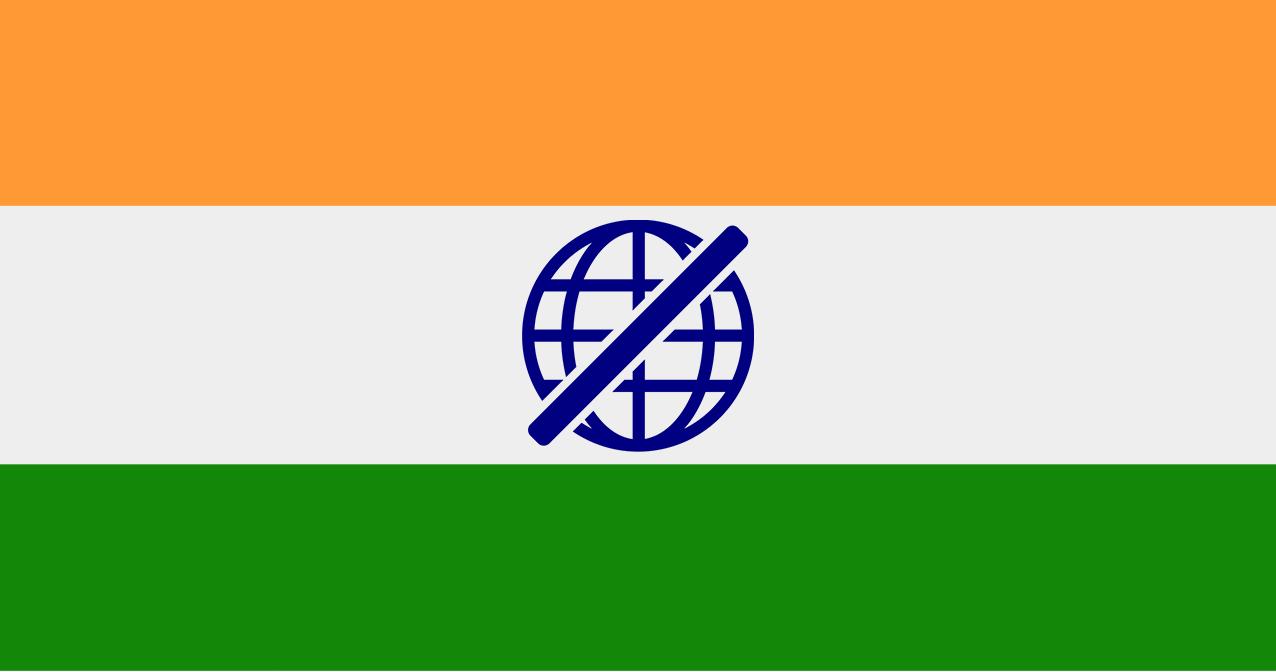 Curtea Suprema a Indiei condamnă Guvernul pentru oprirea serviciilor de internet