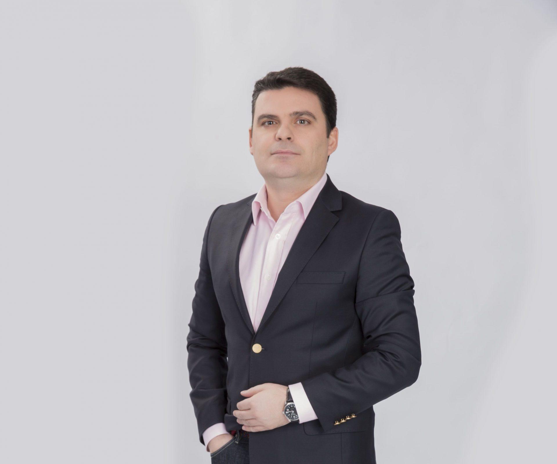 """Blogul lui Radu Tudor, pe primul loc în topul preferințelor cititorilor: """"Înseamnă că e loc pentru un jurnalism bine făcut"""""""