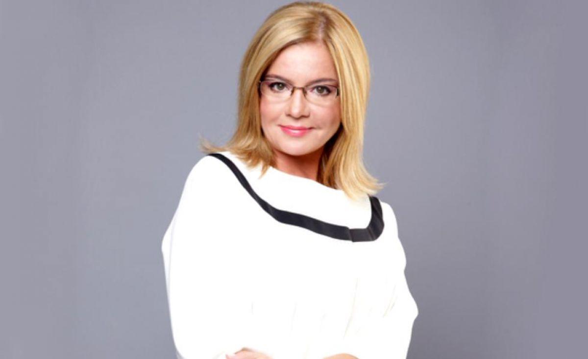 Cristina Țopescu a murit. Jurnalista a fost găsită în apartamentul său, la aproximativ 3 săptămâni de la deces