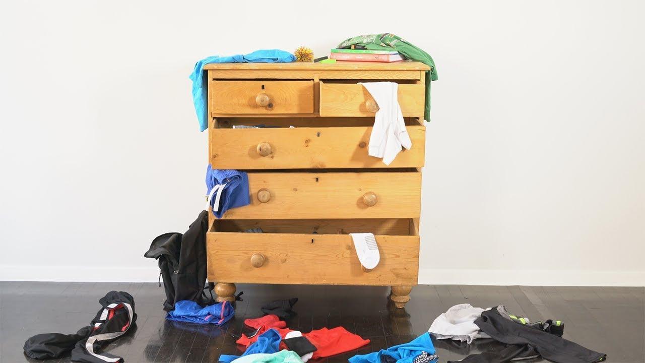 Editiadedimineata.ro: O companie lucrează la dulapul viitorului, care va curăța și dezinfecta singur hainele