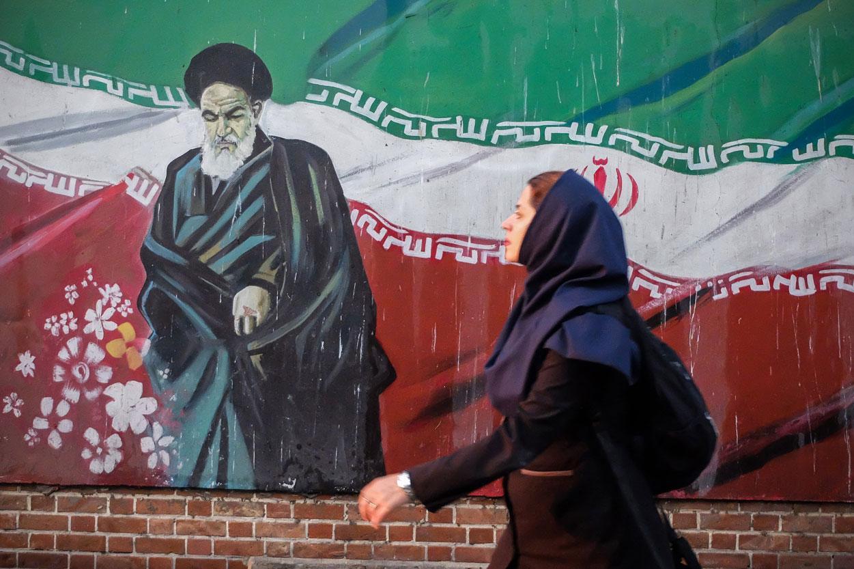 Iranul încearcă să recruteze spioni din rândul deținuților străini