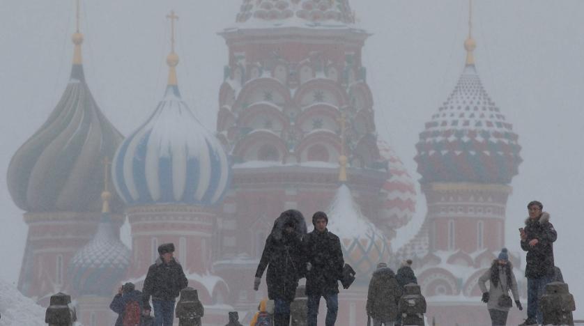 Rusia susține că SUA plănuiește o revoluție în Republica Moldova