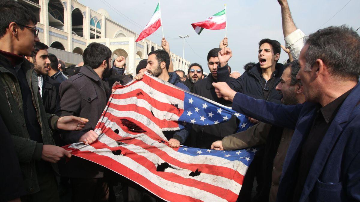 O scurtă istorie a tensiunilor dintre SUA și Iran