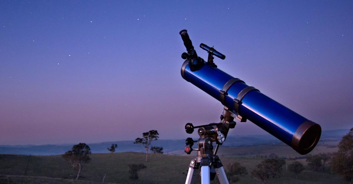 Editiadedimineata.ro: Descoperă România. Surpriză pentru pasionații de observații astronomice, la Muzeul Judeţean Argeş
