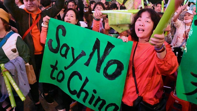 În ciuda dezinformării, Taiwanul păstrează o atitudine democratică
