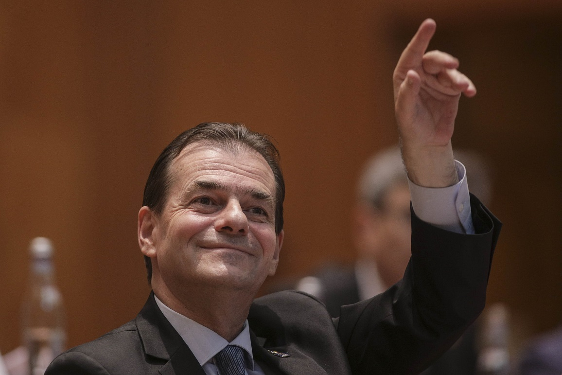 Nu mai e Guvernul, vine Guvernul. Ce a scris presa din România despre căderea Cabinetului Orban