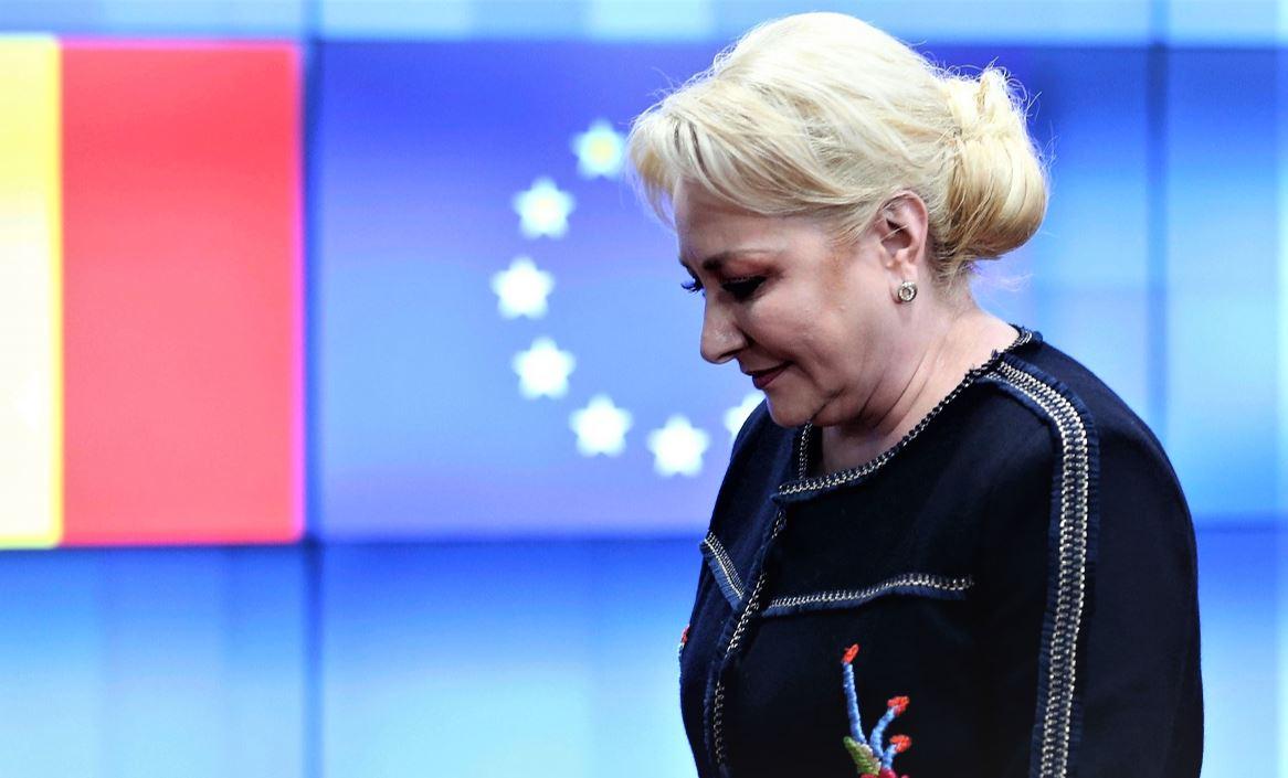 Europa Liberă: 5.3 milioane de lei pentru campania Vioricăi Dăncilă de la TV. Digi24, singurul post fără contract de publicitate cu PSD